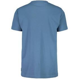 Maloja ZupoM. t-shirt Heren blauw
